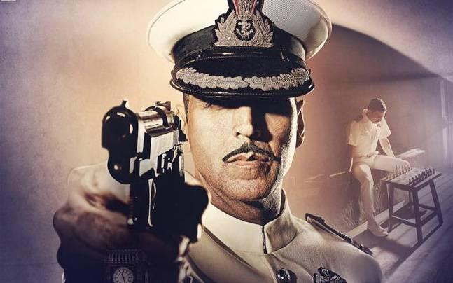 Akshay Kumar, National Award, Rustom