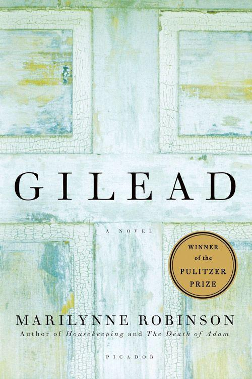 """<p><strong><em>Gilead </em>by Marilynne Robinson </strong></p><p><span class=""""redactor-invisible-space"""">$11.39 <a class=""""link rapid-noclick-resp"""" href=""""https://www.amazon.com/Gilead-Novel-Marilynne-Robinson/dp/031242440X/ref=tmm_pap_swatch_0?tag=syn-yahoo-20&ascsubtag=%5Bartid%7C10050.g.35990784%5Bsrc%7Cyahoo-us"""" rel=""""nofollow noopener"""" target=""""_blank"""" data-ylk=""""slk:BUY NOW"""">BUY NOW</a> </span></p><p><span class=""""redactor-invisible-space"""">Robinson's <em>Gilead</em> won the 2004 Pulitzer Prize<span class=""""redactor-invisible-space""""> as well as the National Book Critics Circle Award for Fiction in 2005<span class=""""redactor-invisible-space"""">. The story is a fictional autobiography of John Ames, recounting his life experiences with his father and grandfather. The three generations of men, all Congregationalist ministers, shared the same lifestyle in Gilead, Iowa. With a heart condition that's numbering John's days, he wants to make sure he can share these stories with his son before he passes. </span></span></span></p>"""