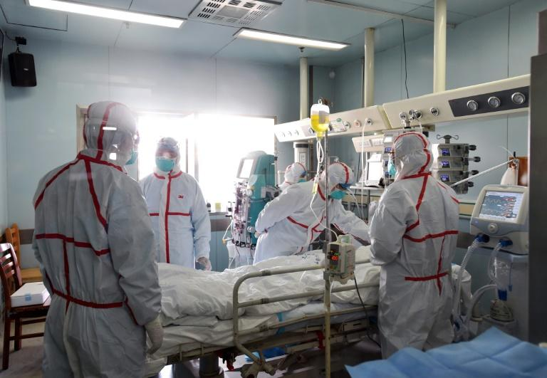 China has seen the deadliest H7N9 outbreak since the avian flu strain first appeared in humans in 2013