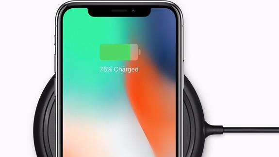 Apple acquires wireless-charging firm PowerbyProxi