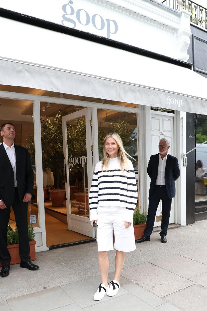 Gwyneth Paltrow founded Goop in 2008 [Photo: Getty]