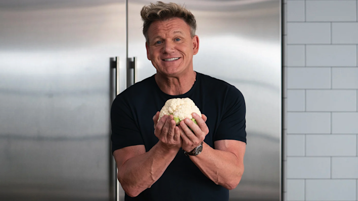 Elevate your home cooking skills with Gordon Ramsay's class.