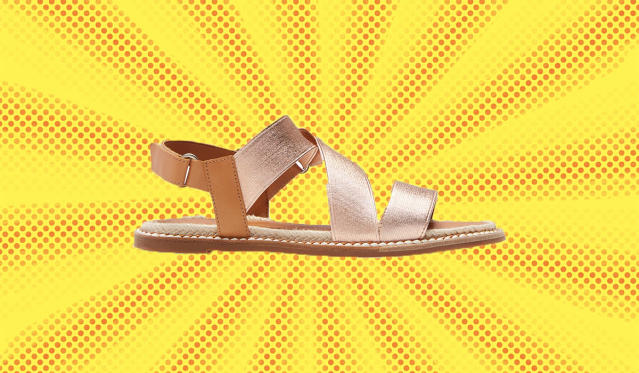 Stretchy, comfy, and oh-so cute. (Photo: Nordstrom)