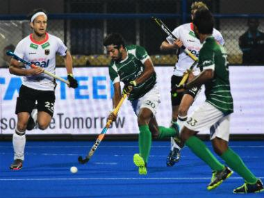 Hockey World Cup 2018: Pakistan and Bhubaneswar patch-up after four years as Kalinga crowd hails neighbours