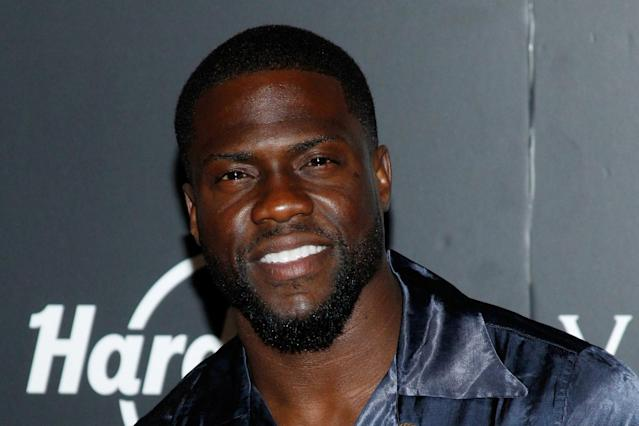 <p>No. 6: Kevin Hart<br>The actor and comedian made Time Magazine's 100 most influential people in the world list in 2015, and he can thank his huge fan base for that. Pulling in <strong>$32.5 million</strong> over the last 12 months, his recent film roles include <em>The Secret Life of Pets</em> (2016) and <em>Captain Underpants</em> (2017). (Canadian Press) </p>