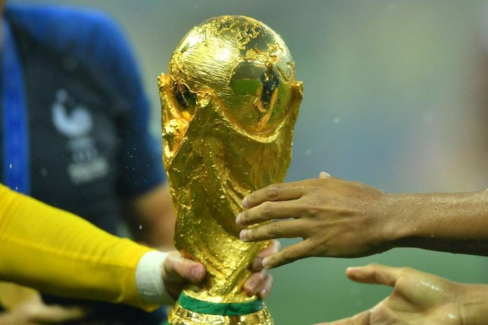 Controversial proposals from Fifa could see the World Cup held every two years (REUTERS)