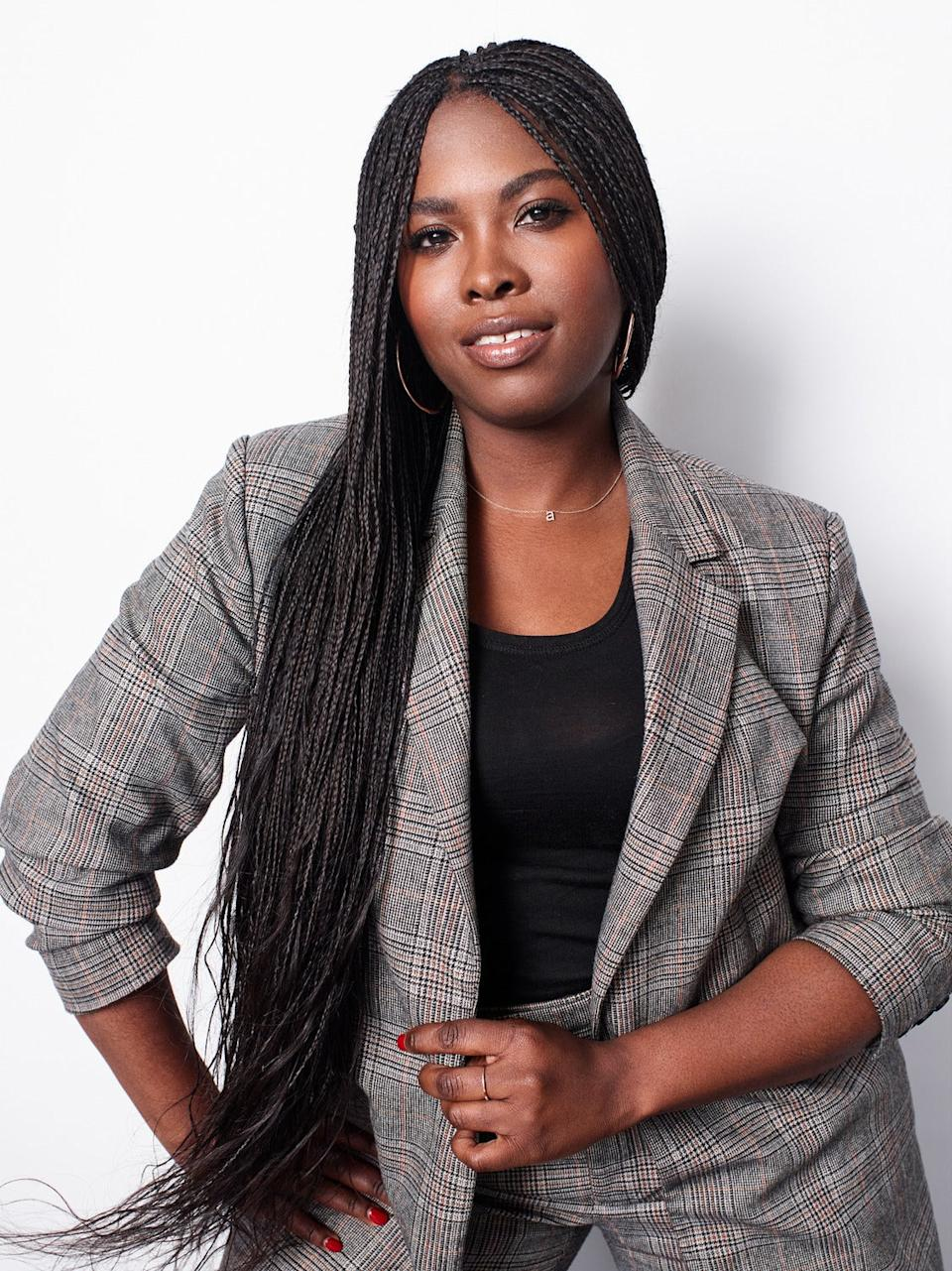 """<h2>Lacy Redway, Celebrity Hairstylist</h2><br><strong>How has Walker inspired you and motivated you as an entrepreneur? How do you relate to her journey?</strong><br>""""I've always been skilled and passionate about doing hair. Once I learned to manage my skills and business, it became a pursuable career path for me. Her legacy is inspiring because she had to overcome obstacles while carving out her path. She was always striving to find products to improve the health of textured hair, which is something I practice daily with my work. I think any dreamer would be able to identify with her determination.""""<br><br><strong>What legacy do you want to leave behind?</strong><br>""""Similarly to Walker, I want to make sure that I can create more opportunities for people of color and generational wealth for my bloodline. I want to encourage other Black women to believe in themselves and in the paths they choose.""""<br>"""