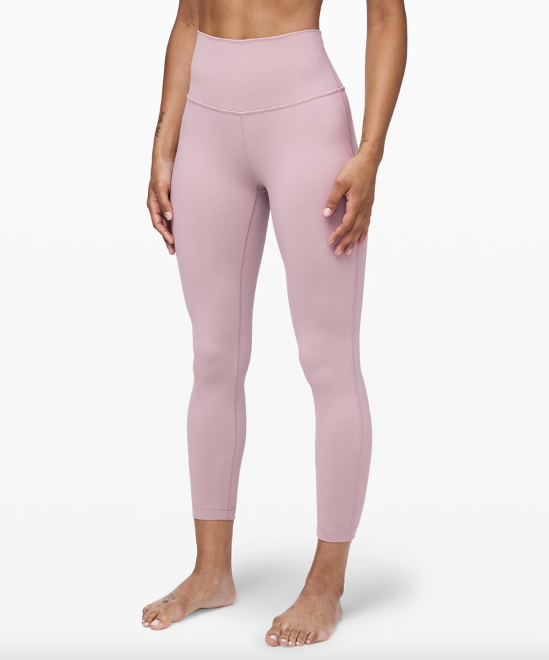 "<p><strong>Lululemon</strong></p><p>lululemon.com</p><p><strong>$69.00</strong></p><p><a href=""https://go.redirectingat.com?id=74968X1596630&url=https%3A%2F%2Fshop.lululemon.com%2Fp%2Fwomen-pants%2FWunder-Under-HR-78-Tight-Fullux-MD%2F_%2Fprod8660066&sref=http%3A%2F%2Fwww.cosmopolitan.com%2Fstyle-beauty%2Ffashion%2Fg30081372%2Flululemon-black-friday-sales-2019%2F"" target=""_blank"">Shop Now</a></p><p>Ask anyone about <a href=""https://shop.lululemon.com/"" target=""_blank"">Lululemon</a>, and chances are you'll be treated to a 20-minute speech about the life-changing fit of the <a href=""https://shop.lululemon.com/p/women-pants/Wunder-Under-HR-78-Tight-Fullux-MD/_/prod8660066"" target=""_blank"">Wunder Under Tight</a>. Shop now to save <strong>up to 42 percent</strong> on this reader-favorite legging.</p>"