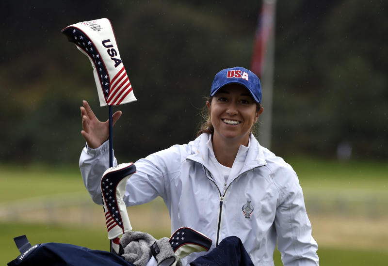 Column: Solheim Cup great theater even without best players