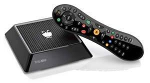 TiVo Launches TiVo Mini, Extends Whole-Home Viewing Experience