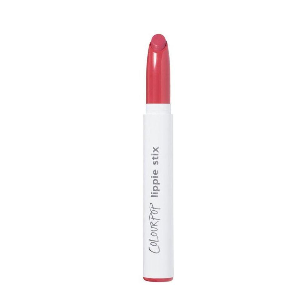"""<p><strong>ColourPop</strong></p><p>ulta.com</p><p><strong>$7.00</strong></p><p><a href=""""https://go.redirectingat.com?id=74968X1596630&url=https%3A%2F%2Fwww.ulta.com%2Flippie-stix%3FproductId%3Dpimprod2009395&sref=https%3A%2F%2Fwww.womenshealthmag.com%2Fbeauty%2Fg32981827%2Fbest-matte-lipstick%2F"""" rel=""""nofollow noopener"""" target=""""_blank"""" data-ylk=""""slk:Shop Now"""" class=""""link rapid-noclick-resp"""">Shop Now</a></p><p>Warning: You'll want to collect every single shade of this lipstick. It not only has a great pen-like bullet that allows better control while applying, but also has a crazy affordable price tag.</p>"""