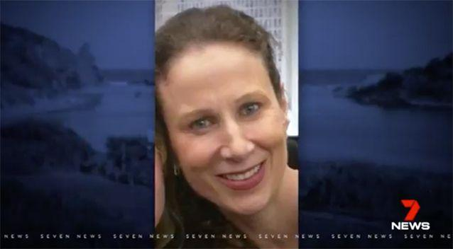 Elisa Curry disappeared six days ago. Source: 7 News
