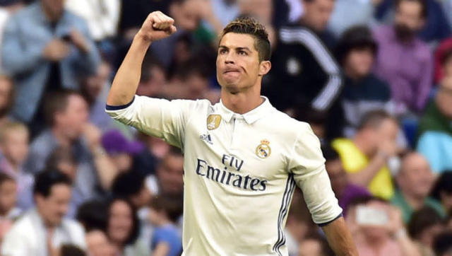 <p><strong>La Liga goals: </strong>24</p> <p><strong>La Liga minutes: </strong>2,454</p> <br><p>This season could well prove to be Cristiano Ronaldo's least prolific season in front of goal since moving to La Liga in 2009. The Real Madrid star has still scored 24 times, though, which by most standards is still an incredibly good return.</p>
