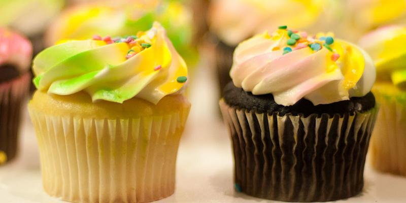 Heres How To Get Free Cupcakes At Walmart