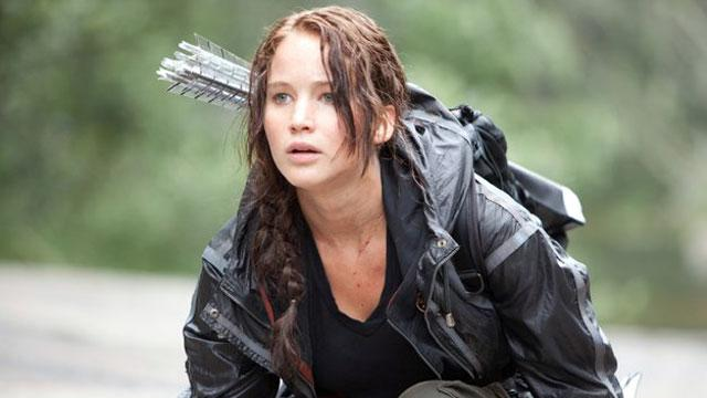 'The Hunger Games': Recipes From the Districts