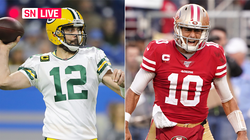 Packers vs. 49ers final score: San Francisco coasts to Super Bowl after dominant first half