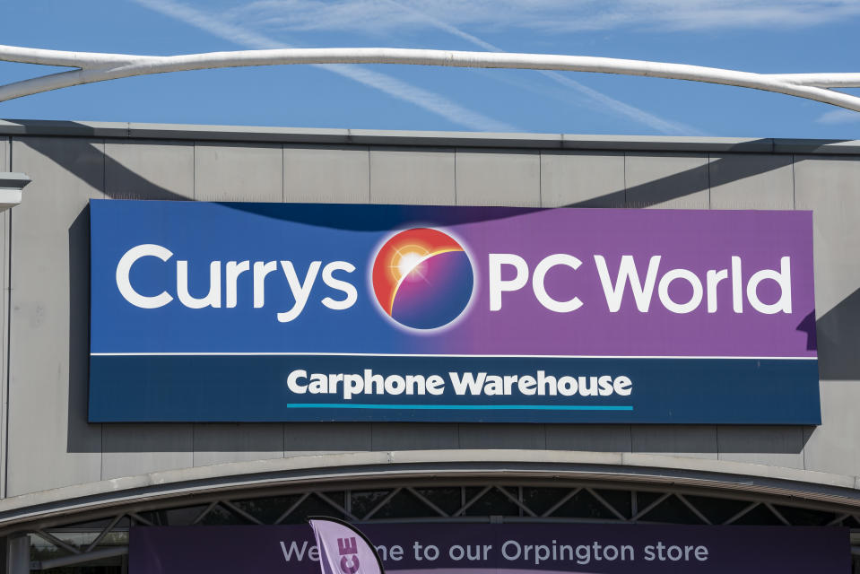 Customers Call On Currys Pc World To Honour Cancelled Black Friday Sales