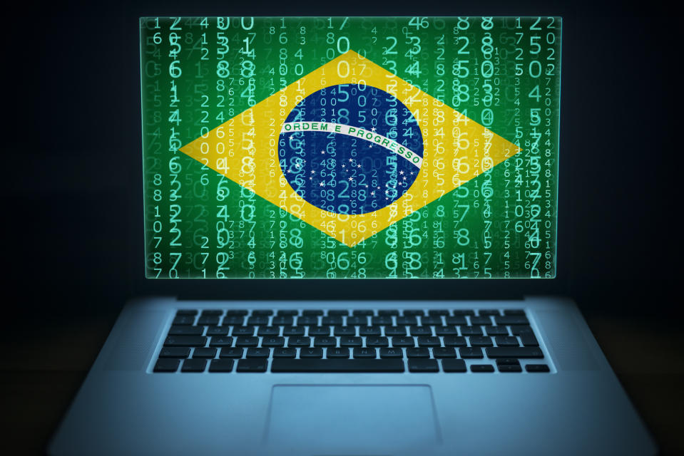<strong>Brazil also account for 3.3% of global cyber attacks.</strong> The primary target of Brazilian hackers is Brazilians. Hackers in Brazil range from the entry-level hackers and security researchers who disclose vulnerabilities in private conferences to black hat hackers who sell illicit products and services. Brazilian hackers are always in search for the next opportunity for easy money.
