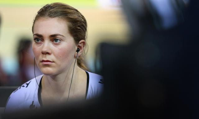 Jess Varnish ignited the athlete welfare crisis in Olympic sport in the run-up to the 2016 Olympics in Rio.
