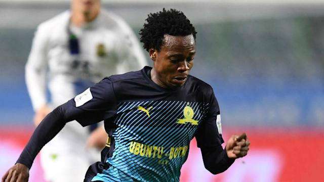 Kermit Erasmus ended his international exile with a goal and debutant Percy Tau illuminated South Africa's 3-1 win over Guinea-Bissau.