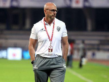 ISL 2018, NorthEast United vs Jamshedpur FC, Match Highlights: Ten-man Highlanders hold visitors