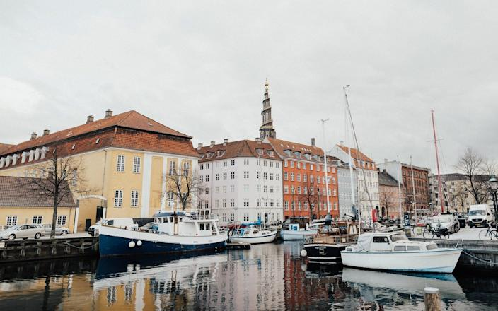 Pulling up the drawbridge - opinion has turned against immigration in Denmark - Malin-Poppy-Darcy-Morner