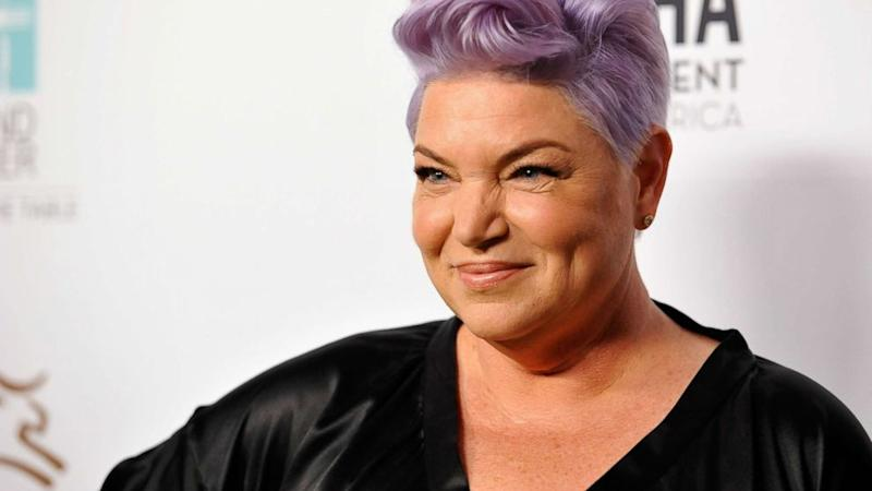'The Facts of Life' star Mindy Cohn reveals breast cancer battle