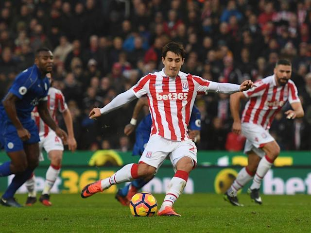 Bojan handed Stoke lifeline with Paul Lambert planning further talks