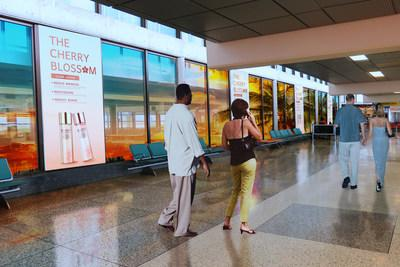 New Clear Channel Airports media program will help advertisers reach Barbados' travelers.