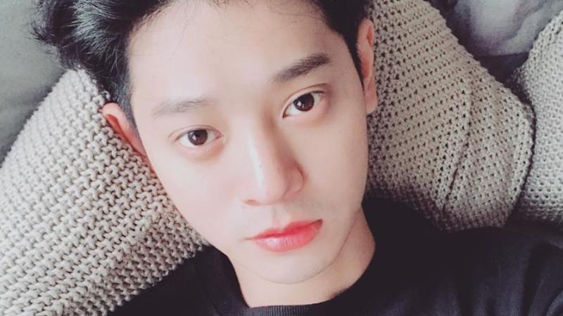 South Korean K-pop and TV star Jung Joon-young 'sorry' for sharing sex videos filmed without women's consent