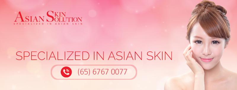 Is she radiant? (Asian Skin Solutions Facebook Page)