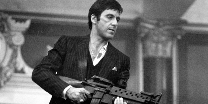 Luca Guadagnino to Direct New Scarface Movie, Written by the Coen Brothers