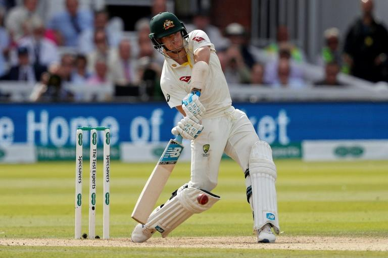 Australia's Smith regains spot as ICC's top-ranked Test batsman