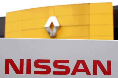 Renault aims to restart Nissan merger talks within 12 months - FT