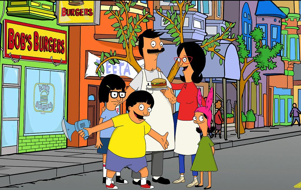 "Joining the Sunday Animation Domination lineup in midseason is ""<a href=""/bob-39-s-burgers/show/45564"">Bob's Burgers</a>,"" a new animated comedy series from creator Loren Bouchard (""Dr. Katz, Professional Therapist"") about a man, his family, and their floundering burger joint. Despite the greasy counters, lousy location, and occasionally spotty service, Bob and his lovable, quirky family are convinced their burgers are their ticket to success. <a href=""/bob-39-s-burgers/show/45564"">Coming to Fox midseason.</a>"