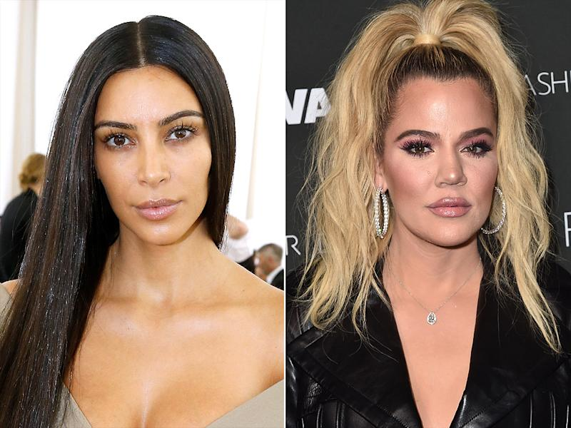 Kardashians Slam Pranksters Who Faked Photo of Travis Scott Cheating