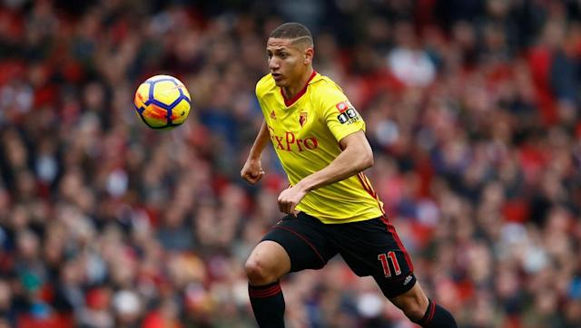 On an afternoon which Anthony Martial spent preparing for an FA Cup semi-final at Wembley, the man who has been pegged to replace him at Old Trafford sat on Watford's bench 10 miles up the road. Richarlison's benching for the Hornets coincided almost perfectly with the links to Manchester United beginning to pop up, but it would be a mistake to conflate them. The simple fact is that the Brazilian has just one assist and no goals in 23 games since his lightning start to the season, and there...