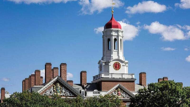 DOJ: Harvard University professor lied about work for the Chinese government