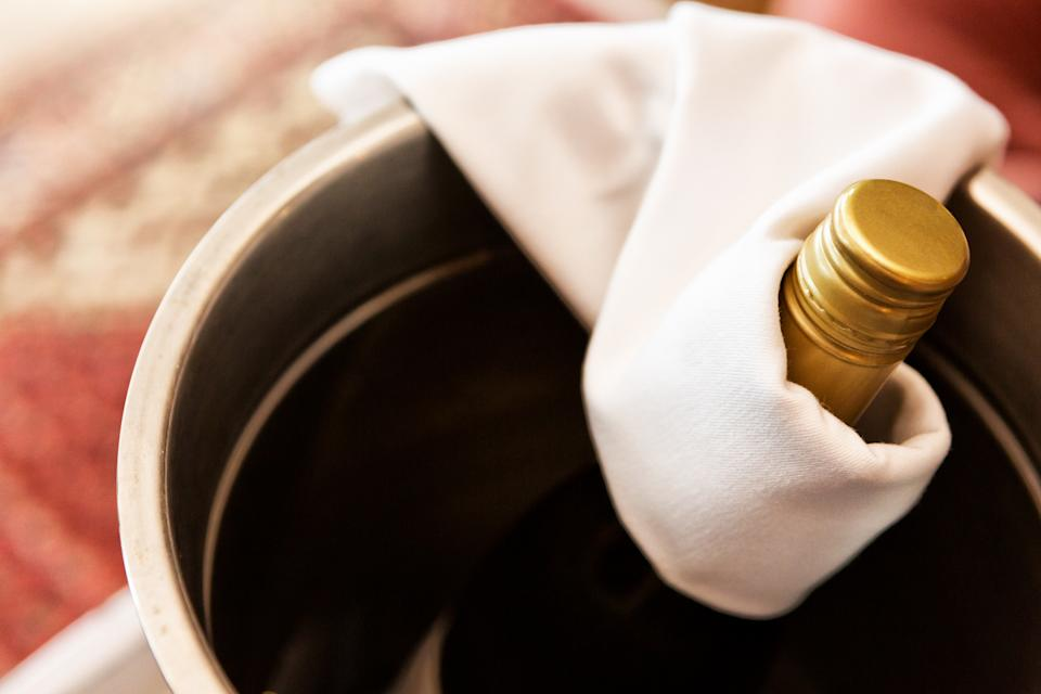 It is no longer acceptable to be snobby about screw top wine. (Getty Images)