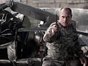 """Christopher Meloni in Warner Bros. Pictures' """"Man of Steel"""" - 2013"""