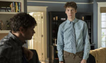 <p>The first season was both lauded and criticized for its depiction of suicidal behavior and the sophomore outing was again challenging and challenged thanks to its tackling of rape (of both men and women) and bullying.<br>Photo: Netflix </p>