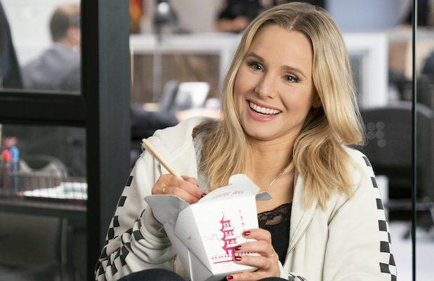 Kristen Bell Says Another Season of 'Veronica Mars' Hinges on
