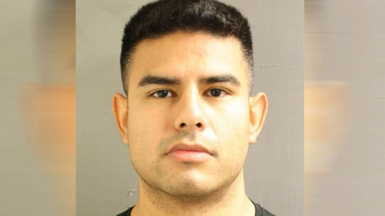 Brandon Ramirez, 27, is facing charges for the alleged sexual assault of an underage girl he met on an online chat app.