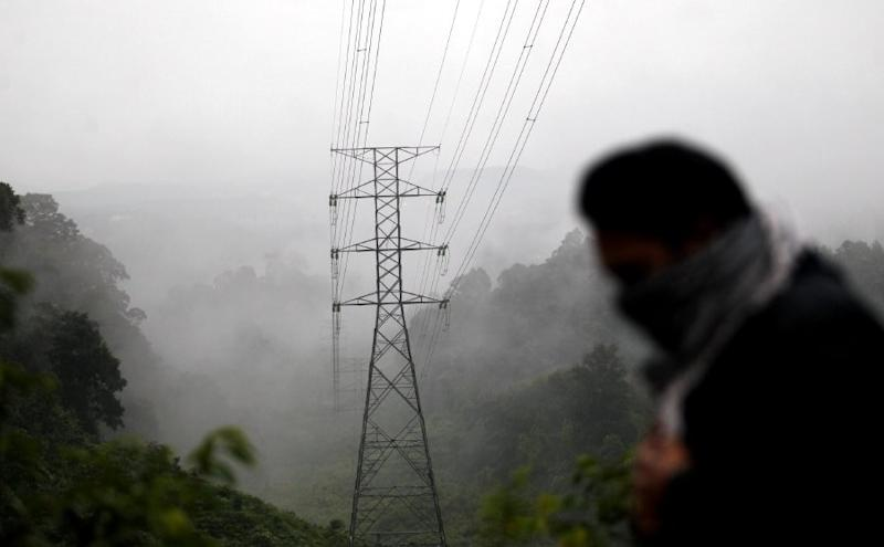 Kuala Pilah residents experiencing extraordinary cold weather