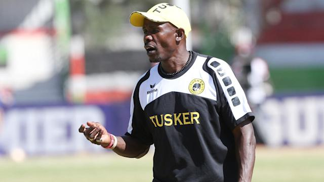 Tusker are playing Thika United in their second league match scheduled for Sunday