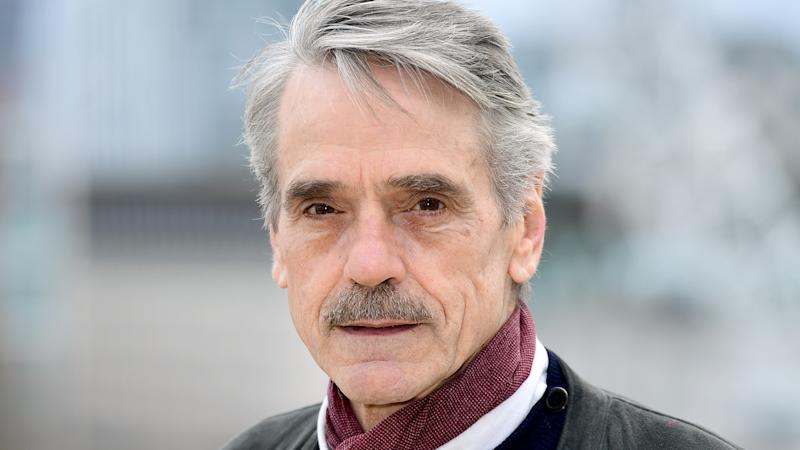 Jeremy Irons to head jury at Berlin Film Festival