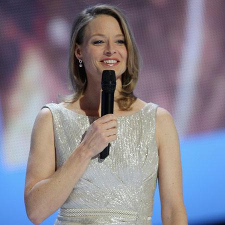 Jodie Foster: Movie controversy is difficult