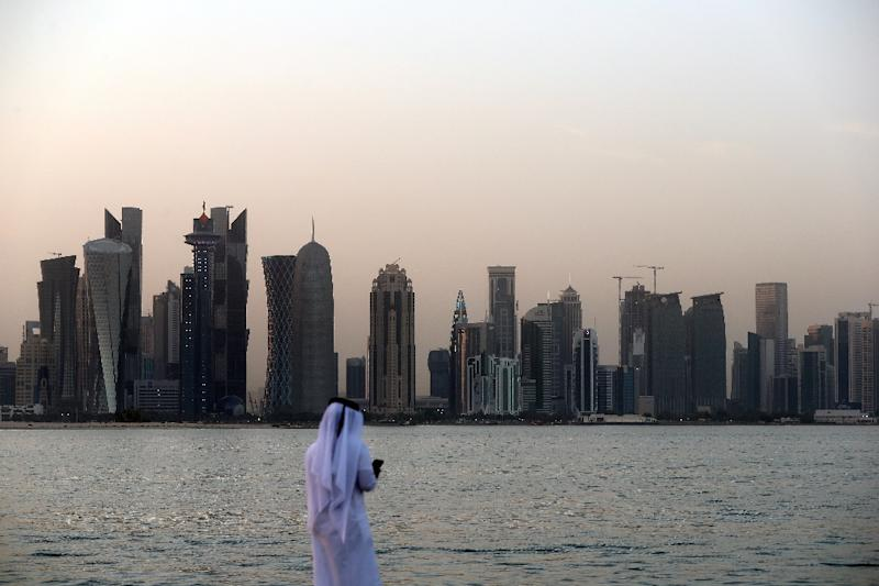 Qatar's gas riches have transformed it in recent years into one of the world's wealthiest countries, a major international investor and regional player that will host the 2022 football World Cup