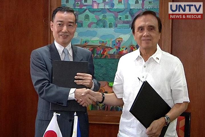 Japan International Cooperation Agency (JICA) and the National Economic Development Authority (NEDA)