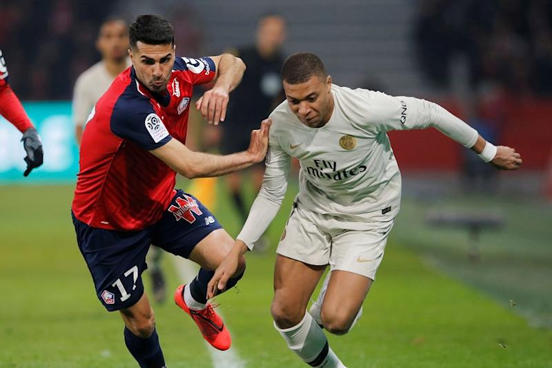 Ligue 1: 10-man Paris Saint-Germain Fail to Seal Title After Humiliation at Lille